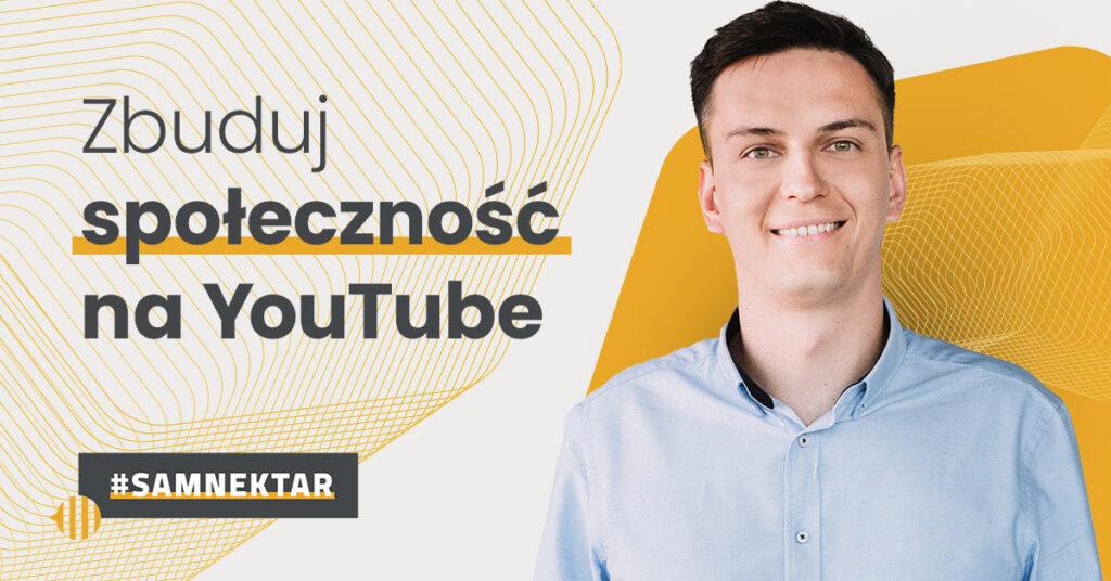 Jak zbudować społeczność naYouTube